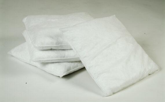 almohada absorbente solo aceite