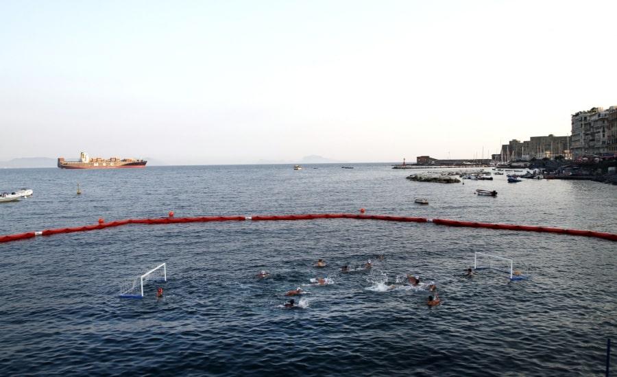 Barrera anti medusas GRINTEC