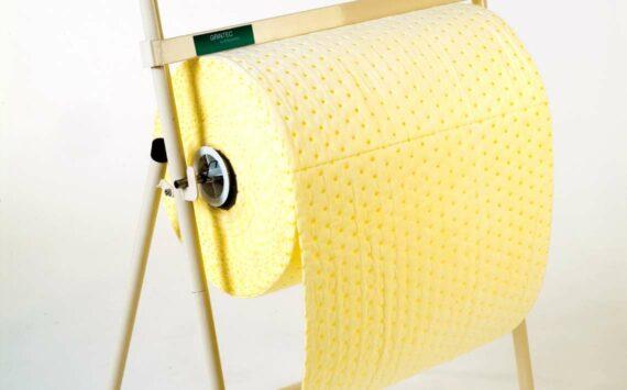 Porta rollo absorbentes