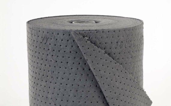 Rollo absorbente industrial